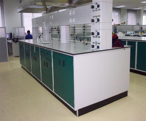 实验室集中供气系统1