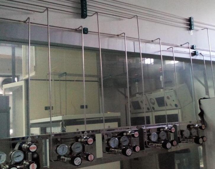 实验室集中供气系统2